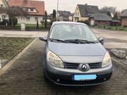 Renault Scenic 1 6L Bj