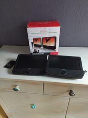 Portabler DVD Player von Axxion