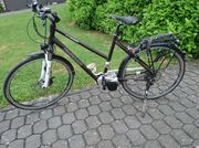 Kalkhoff Pedelec E-Bike 55er Rahmen