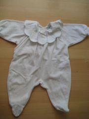 Babystrampelanzüge Langarmstrampler prenatal 62