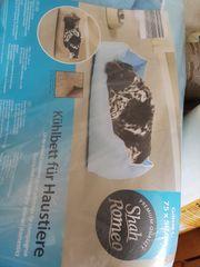 Hundebett NEU Kühlbett für Haustiere