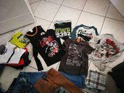 Kleiderpaket Jungs 110-122 58-teilig
