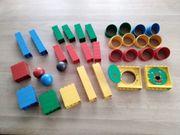 Lego Duplo Röhrenbahn Röhrenrutsche
