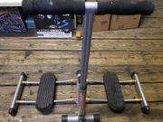 Leg Magic Original Workout für