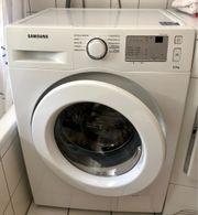 Samsung 8 kg Waschmaschine
