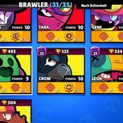 Brawl stars Account