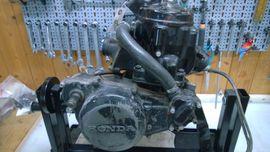 Motorrad-, Roller-Teile - HONDA CR 500 R Motor