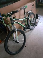 Biete KS Cycling Mountainbike Neuwertig