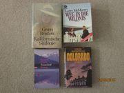 4 Bücher je 1 - EUR Abenteuer