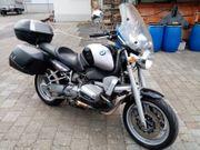 BMW R 1100 R Boxer