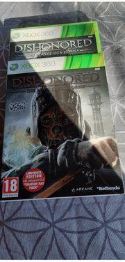 Dishonered - Limited Edition