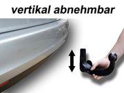 vertikal abnehmbare Anhängerkupplung Mercedes AMG