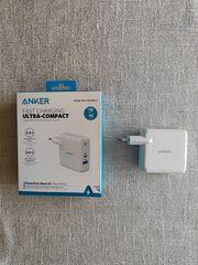 Anker PowerPort III 45W Ladegerät