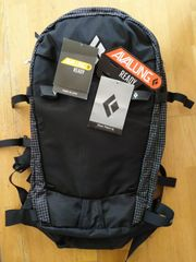 Black Diamond Rucksack Dawn Patrol