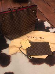 Louis Vuitton- Neverfull MM