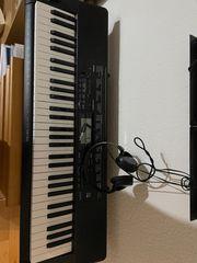 Keyboard elektrisches Klavier