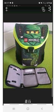 Schulranzen von Ninjago