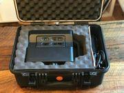 Matterport Pro2 3D Kamera Scanner