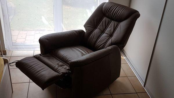 Fernsehsessel Elastoform In Moers Polster Sessel Couch Kaufen Und Verkaufen Uber Private Kleinanzeigen