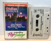 Memory Pop Shop Oldies Collection