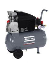 Atlas Copco Kolbenkompressor AC 20-8