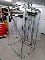 XXXL 3D Drucker 750x650x1400mm