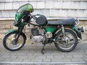 MZ KLARA MZ - TS-250 1