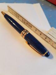 Carlo Cantinaro Mini Kugelschreiber