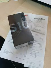 Samsung Galaxy S10 neu versiegeln