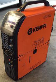 Kemppi MasterTig MLS 4000