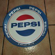 Pepsi Tablett aus den 60er