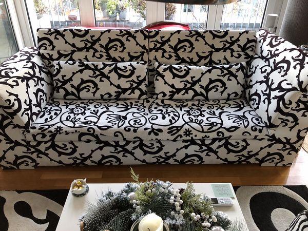 Frommholz Designer Sofa Cohiba Dreisitzer Couch Gebraucht In