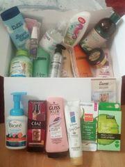 Beautypaket XL Pflege Wellnes Kosmetik