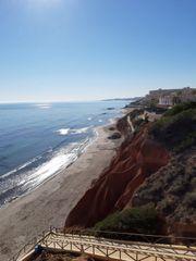 Spanien Costa Blanca gemütliche Ferienwohnung