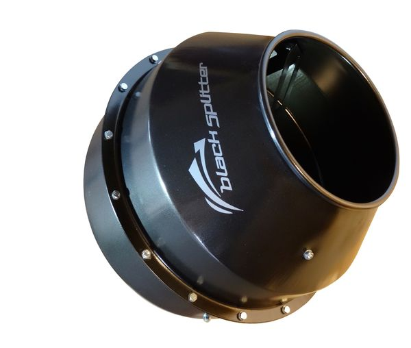 Mischtrommel für Black Splitter-Geräte Kegelspalter