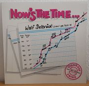 LP 12 Wolf Delbrück - Now