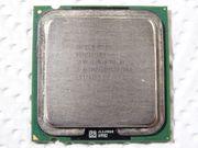 Intel Pentium 4 - 519K - 3 06