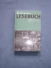 Hohenems LESEBUCH - Geschichten rund um