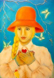 Marie Javorkova - Love will find