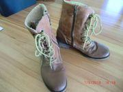 Stiefel Boots Gr 40 Tamaris