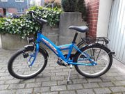 Kinder - Fahrrad 20 Zoll mit