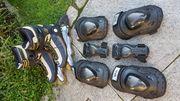 K2 Inline Skates Soft Boot