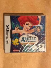 Nintendo DS Spiel Arielle die