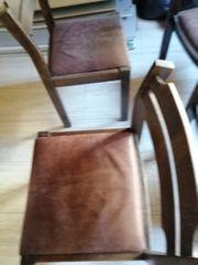 Stühle vier Stühle
