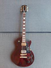 1992er Gibson LesPaul Studio Limited