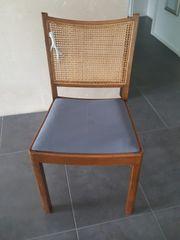 Schöner alter Stuhl Waldeslust Einzelstück
