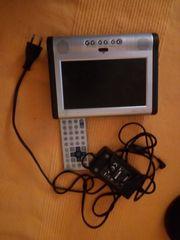 Tv Player Tragbar von TCM