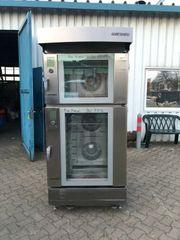 Wiesheu Euromat B4 B8 IS600