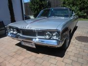 Dodge Polara DL 23 Coupe