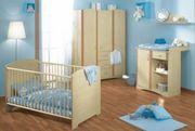 Kinderzimmer Thea von Paidi - Bett